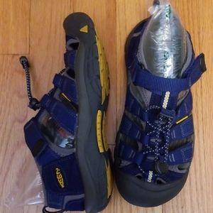 Boys Keen Waterproof sandal